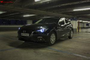 Mazda 3 2016 3