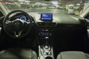 Mazda 3 2016 5