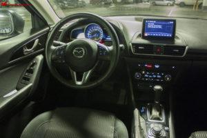 Mazda 3 2016 4