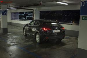 Mazda 3 2016 8