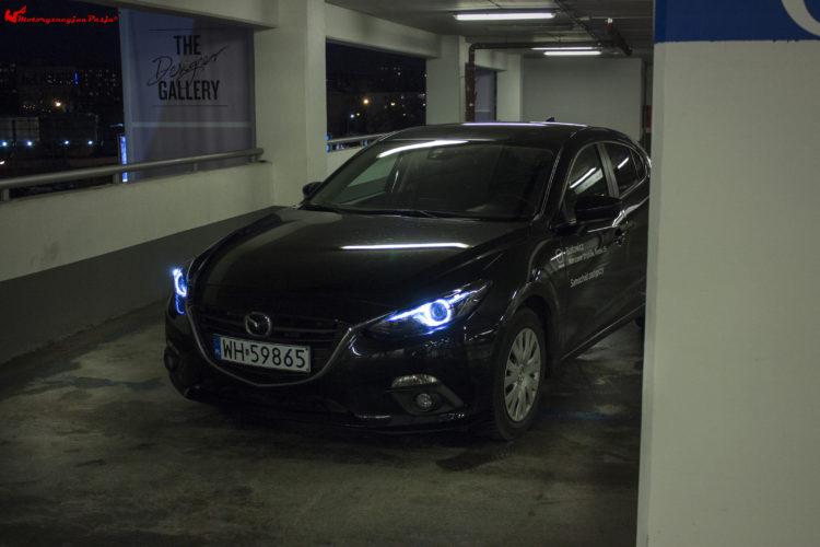 Mazda 3 2016 1
