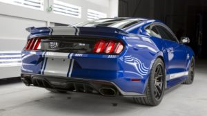 Shelby SuperSnake 50th Anniversary Edition 2