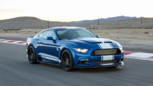 Shelby SuperSnake 50th Anniversary Edition 1