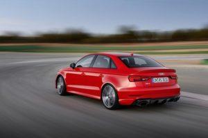 Audi RS3 Sedan 2017 2