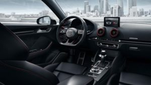 Audi RS3 Sportback 2017 3