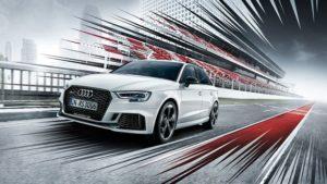 Audi RS3 Sportback 2017 4