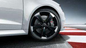 Audi RS3 Sportback 2017 Felga