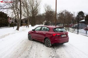 Fiat Tipo Hatchback 2016 3