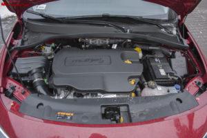 Fiat Tipo Hatchback Diesel