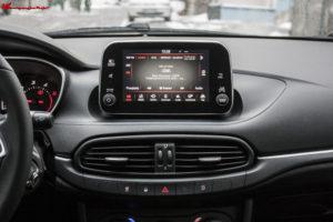Fiat Tipo Hatchback 2016 5