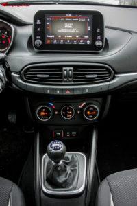 Fiat Tipo Hatchback 2016 9