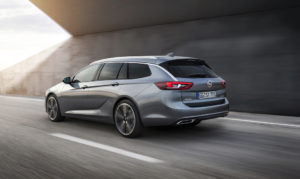 Opel Insignia Sports Tourer 2017 2