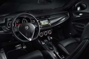 Alfa Romeo Giulietta QV Launch Edition 4