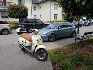 Blinkee Scooter sharing 1