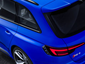 Audi RS4 Avant 2017 4