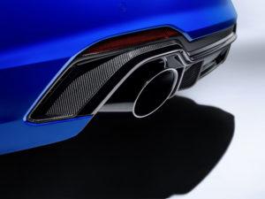 Audi RS4 Avant 2017 3