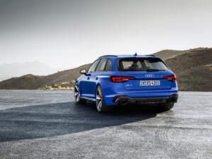 Audi RS4 Avant 2017 5