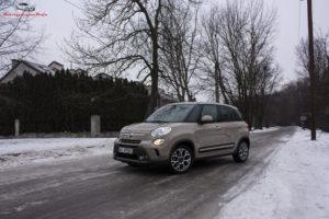 Fiat 500L Trekking 3