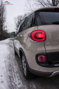 Fiat 500L Trekking 2