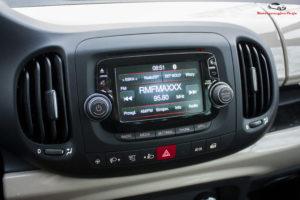500L Trekking Radio