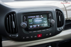 500L Trekking bluetooth