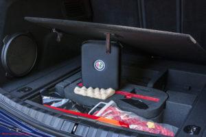 Alfa Romeo zestaw naprawczy