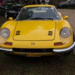 Ferrari Dino 4