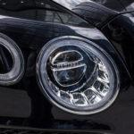 Reflektor Bentley'a Bentayga