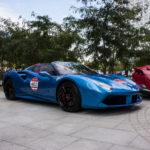Ferrari 488 Spider 1