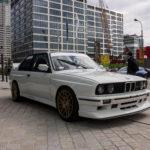 BMW M3 E30 DTM Replica 1