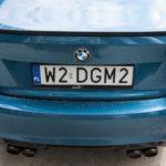 Akrapovic na BMW M2