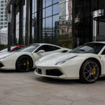 488 GTB i 458 Italia