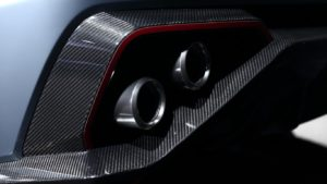 Subaru Viziv Performance STi Concept 5