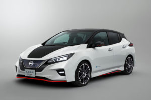 Leaf Nismo Concept 4