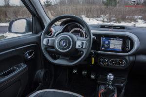 Renault Twingo GT 6