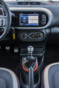 Renault Twingo GT 8